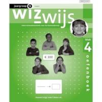 Oefenboek 4 groep 5, Wizwijs