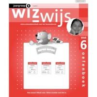 Oefenboek 6 groep 5, Wizwijs