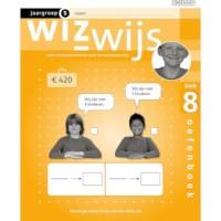 Oefenboek 8 groep 5, Wizwijs