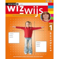 Rekenwerkboek 1 groep 5, Wizwijs