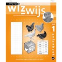 Oefenboek plus 1 groep 6, Wizwijs