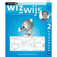 Oefenboek plus 2 groep 6, Wizwijs