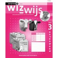 Oefenboek basis 3 groep 6, Wizwijs