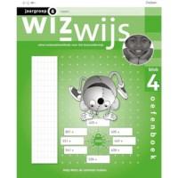 Oefenboek basis 4 groep 6, Wizwijs