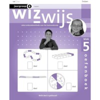 Oefenboek basis 5 groep 6, Wizwijs