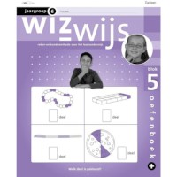 Oefenboek plus 5 groep 6, Wizwijs