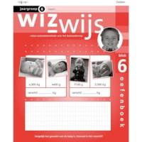 Oefenboek basis 6 groep 6, Wizwijs