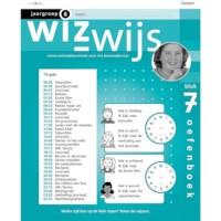 Oefenboek basis 7 groep 6, Wizwijs