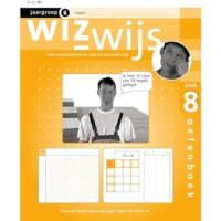 Oefenboek basis 8 groep 6, Wizwijs