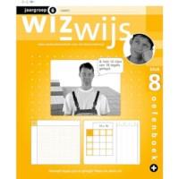 Oefenboek plus 8 groep 6, Wizwijs