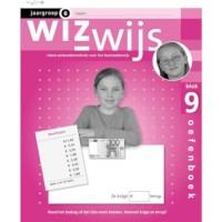 Oefenboek basis 9 groep 6, Wizwijs