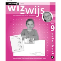 Oefenboek plus 9 groep 6, Wizwijs
