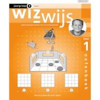 Oefenboek basis 1 groep 7, Wizwijs