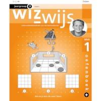 Oefenboek plus 1 groep 7, Wizwijs
