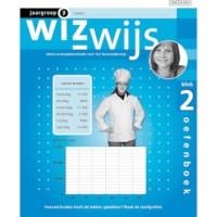 Oefenboek basis 2 groep 7, Wizwijs