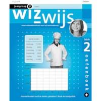 Oefenboek plus 2 groep 7, Wizwijs