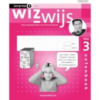 Oefenboek basis 3 groep 7, Wizwijs