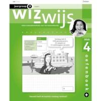 Oefenboek plus 4 groep 7, Wizwijs