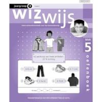 Oefenboek basis 5 groep 7, Wizwijs