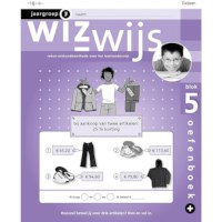 Oefenboek plus 5 groep 7, Wizwijs