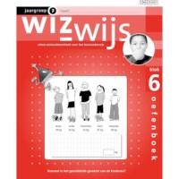 Oefenboek basis 6 groep 7, Wizwijs