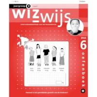 Oefenboek plus 6 groep 7, Wizwijs
