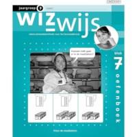Oefenboek basis 7 groep 7, Wizwijs