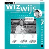 Oefenboek plus 7 groep 7, Wizwijs