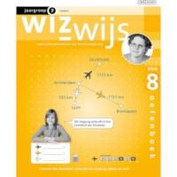 Oefenboek basis 8 groep 7, Wizwijs
