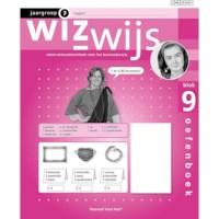 Oefenboek basis 9 groep 7, Wizwijs