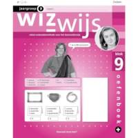 Oefenboek plus 9 groep 7, Wizwijs