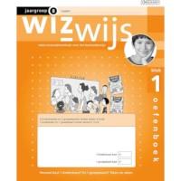 Oefenboek basis 1 groep 8, Wizwijs