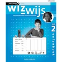 Oefenboek basis 2 groep 8, Wizwijs