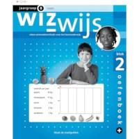 Oefenboek plus 2 groep 8, Wizwijs
