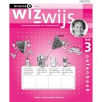 Oefenboek basis 3 groep 8, Wizwijs