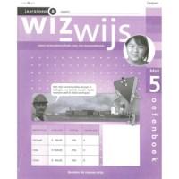 Oefenboek basis 5 groep 8, Wizwijs
