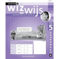 Oefenboek plus 5 groep 8, Wizwijs