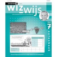 Oefenboek basis 7 groep 8, Wizwijs