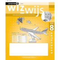 Oefenboek basis 8 groep 8, Wizwijs