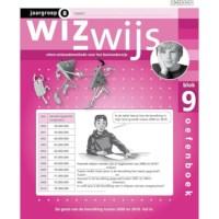 Oefenboek basis 9 groep 8, Wizwijs