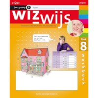 Rekenwerkboek 8 groep 8, Wizwijs
