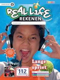 Real Life Rekenen | Werkboek Exact | Groep 6
