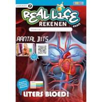 Real Life Rekenen Exact, groep 7