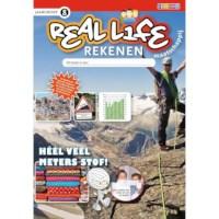 Real Life Rekenen | Werkboek Maatschappij | Groep 8