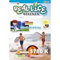 Real Life Rekenen | Werkboek Exact | Groep 8