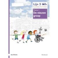 Leeswerkboek thema 1, Lijn 3