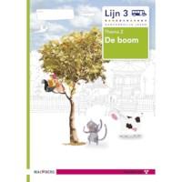 Leeswerkboek 3ster thema 2, Lijn 3