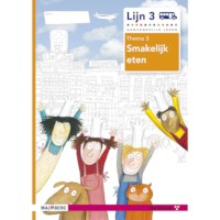 Leeswerkboek 3ster thema 3, Lijn 3
