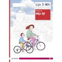 Leeswerkboek 3ster thema 5, Lijn 3