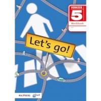 Werkboek verkeer 5 | Let's go